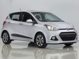 Рассекречен новый Hyundai i10 2014 года