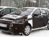 Обновленный хэтчбек Hyundai i20 2013: фото