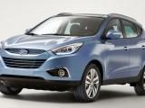 Hyundai ix35 2014: цена, фото, характеристики
