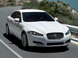 Jaguar XF и XJ отзывают в России