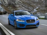 Jaguar XFR-S 2014: цена, фото, характеристики