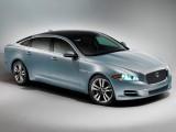 Обновленный Jaguar XJ 2014 года