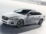 Jaguar XJ Ultimate 2013: фото, характеристики, цена
