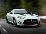 Jaguar XKR-S GT 2014: цена, характеристики, фото