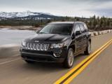 Jeep Compass и Patriot 2014: цена, фото, характеристики
