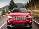 Jeep Grand Cherokee 2014: цена, фото, характеристики