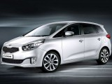 Kia Carens 2013: цена, фото, характеристики