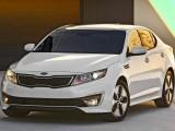 Kia Optima Hybrid 2013: фото, характеристики