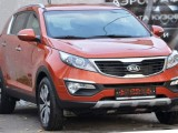 Цены на Kia Sportage Limited Edition 2012 в России