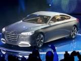 Hyundai HCD-14 Genesis 2013 (фото, видео)
