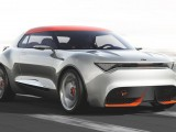 Kia Provo Concept 2013 (фото)