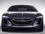 Концепт Opel Monza 2013 (фото)