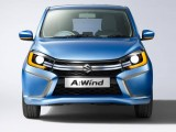 Концепт Suzuki A:Wind 2013 (фото, видео)