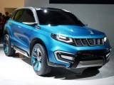 Концепт Suzuki iV-4 2013 (фото, видео)