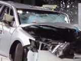 Краш-тесты автомобилей 2013 модельного года от IIHS (видео)