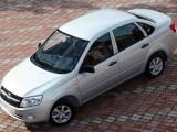 Лада Гранта в 2013 году получит новый двигатель