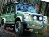 Новый Land Rover Defender: специально для охотников