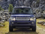 Новый Land Rover Discovery 2014 года