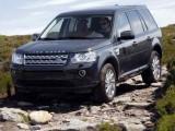 Новый Land Rover Freelander 2 2013: цена, фото, характеристики