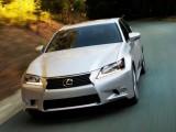 Новый Lexus GS 2012 в России: комплектации, фото, цены