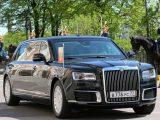 Проект Кортеж. Лимузин президента ЕМП-41231SB Aurus. Последние новости 2018 (фото, видео, цена)
