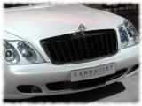 Марка авто Майбах будет ликвидирована в 2013 году