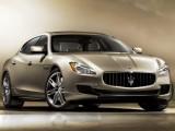 Maserati Quattroporte 2013: цена, фото, характеристики