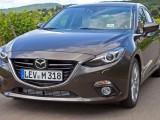 Цены на Mazda 3 Седан 2014 в России