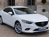 Цены на Mazda 6 2013 с 2.5-литровым двигателем