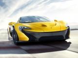 McLaren P1 2014: цена, фото, характеристики