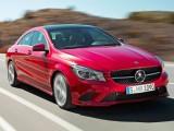 Mercedes CLA-Class 2014: цена, фото, характеристики