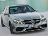 Новые Mercedes E 63 AMG и CLS 63 AMG 2014 года