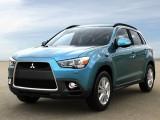 Mitsubishi ASX 2012 уже в России