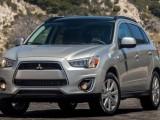 Цены на Mitsubishi ASX 2013 в России