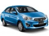 Бюджетный Mitsubishi Attrage 2014