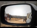 Настройка зеркал авто (видео)