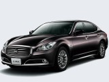 Новый Nissan Cima 2013: фото, цена, характеристики