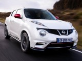 Цены на Nissan Juke Nismo 2013 в России