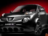 Nissan Juke-R 2012: характеристики, фото и видео