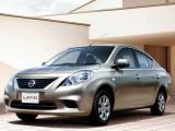 Nissan Latio 2013: фото, цена, характеристики