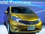 Новый Nissan Note 2013: цена, фото, характеристики, видео