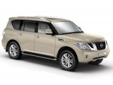Nissan Patrol Titanium 2013: цена, фото, характеристики