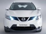 Новый Nissan Qashqai 2 2014 модельного года