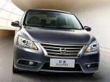 Nissan Sylphy (Almera) 2013: цена, фото, характеристики