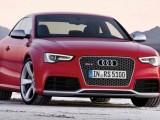 Купе Audi RS 5 2012 в России: цена, фото, характеристики