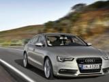 Цены на новый Audi A5 2012 года