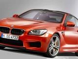 Новые BMW M6 2012 Купе и Кабриолет: характеристики, фото