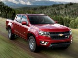 Пикап Chevrolet Colorado 2014-2015