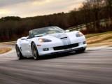 Новый Chevrolet Corvette 427: фото и видео