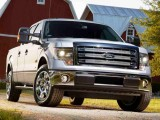 Ford F-150 2013: характеристики, фото